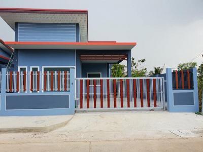 บ้านเดี่ยว 2400000 สงขลา หาดใหญ่ หาดใหญ่