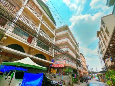 คอนโด 1550000 กรุงเทพมหานคร เขตบางกะปิ หัวหมาก