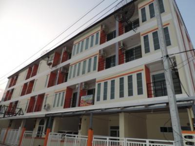 อพาร์ทเม้นท์ 5350000 ชลบุรี เมืองชลบุรี แสนสุข