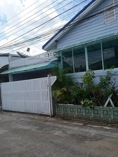 บ้านเดี่ยว 4800000 กรุงเทพมหานคร เขตลาดพร้าว ลาดพร้าว