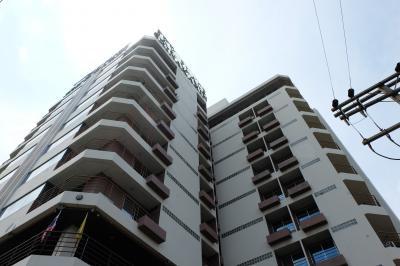 อพาร์ทเม้นท์ 180000000 กรุงเทพมหานคร เขตสวนหลวง สวนหลวง