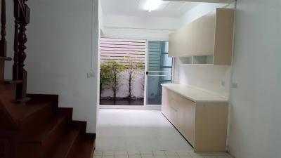 บ้านเดี่ยวสองชั้น 1999000 นนทบุรี เมืองนนทบุรี ตลาดขวัญ