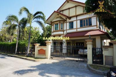 บ้านเดี่ยว 9790000 นนทบุรี บางบัวทอง บางรักใหญ่