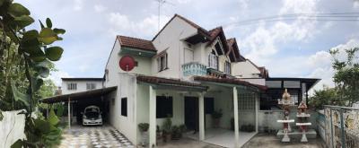 บ้านแฝด 3700000 นนทบุรี บางใหญ่ เสาธงหิน