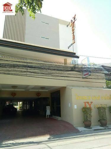โรงแรม 65000000 กรุงเทพมหานคร เขตจตุจักร ลาดยาว