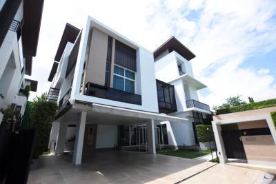 บ้านเดี่ยว 26000000 กรุงเทพมหานคร เขตสวนหลวง สวนหลวง