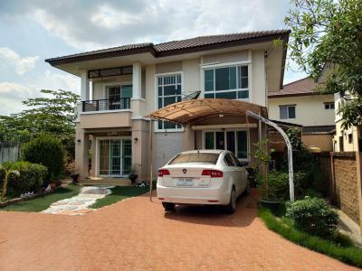 บ้านเดี่ยว 5990000 นนทบุรี บางบัวทอง บางรักใหญ่