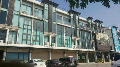 อาคารพาณิชย์ 33000000 กรุงเทพมหานคร เขตมีนบุรี มีนบุรี