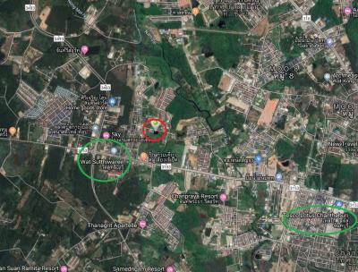 ที่ดิน 1500000 จันทบุรี เมืองจันทบุรี ท่าช้าง