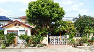 บ้านเดี่ยว 3389000 กรุงเทพมหานคร เขตหนองจอก ลำผักชี
