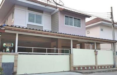บ้านเดี่ยว 2690000 นนทบุรี บางบัวทอง บางคูรัด