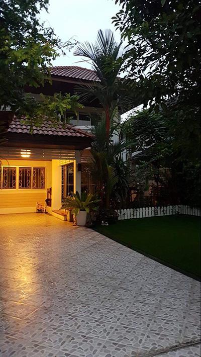 บ้านเดี่ยว 4700000 กรุงเทพมหานคร เขตสายไหม คลองถนน