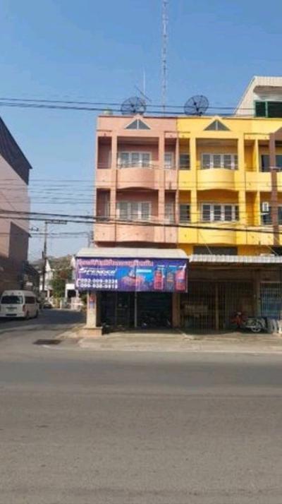 อาคารพาณิชย์ 7000000 ราชบุรี บ้านโป่ง บ้านโป่ง