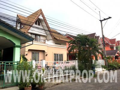 บ้านเดี่ยว 3350000 ปทุมธานี คลองหลวง คลองหนึ่ง
