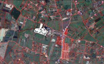 ที่ดิน 120000000 ชลบุรี บ้านบึง หนองชาก