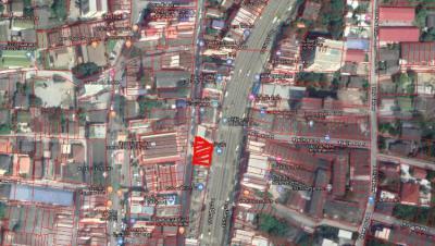 ที่ดิน 29000000 ชลบุรี เมืองชลบุรี แสนสุข
