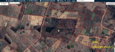 ที่ดิน 190000 ขอนแก่น เมืองขอนแก่น บ้านค้อ
