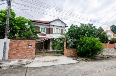 บ้านเดี่ยว 5500000 กรุงเทพมหานคร เขตมีนบุรี มีนบุรี