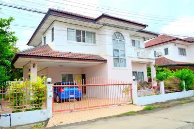 บ้านเดี่ยวสองชั้น 4500000 ขอนแก่น เมืองขอนแก่น เมืองเก่า