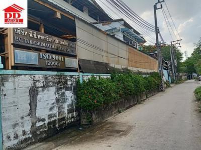 โรงงาน 300000 กรุงเทพมหานคร เขตประเวศ หนองบอน