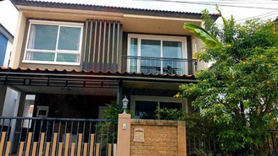บ้านเดี่ยว 25000 กรุงเทพมหานคร เขตประเวศ ประเวศ