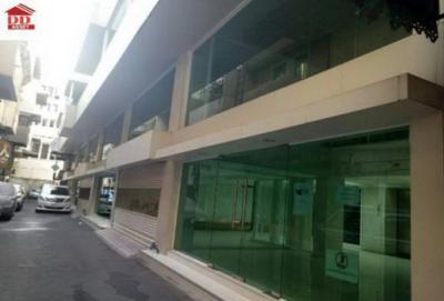 อาคารพาณิชย์ 155000000 กรุงเทพมหานคร เขตบางรัก สุริยวงศ์