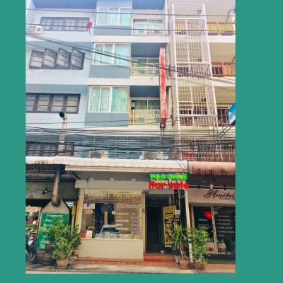 อาคารพาณิชย์ 11500000 ชลบุรี บางละมุง หนองปรือ