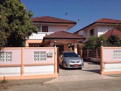บ้านเดี่ยว 2900000 กรุงเทพมหานคร เขตมีนบุรี แสนแสบ