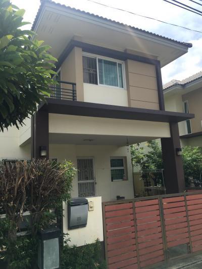 บ้านเดี่ยว 30000 กรุงเทพมหานคร เขตดอนเมือง สีกัน