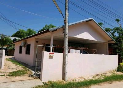 บ้านพร้อมที่ดิน 880000 อุบลราชธานี เมืองอุบลราชธานี กุดลาด