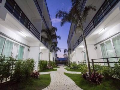 อพาร์ทเม้นท์ 18500000 เชียงราย เมืองเชียงราย บ้านดู่