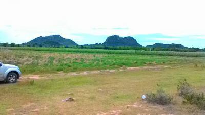 ที่ดิน 450000 ราชบุรี จอมบึง ปากช่อง