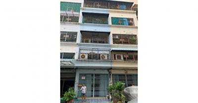 อาคารพาณิชย์ 7500000 กรุงเทพมหานคร เขตบางกอกน้อย บ้านช่างหล่อ