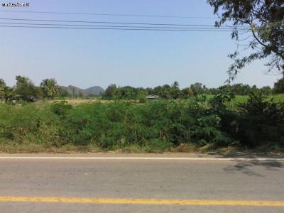 ที่ดิน 1890000 ราชบุรี โพธาราม ธรรมเสน