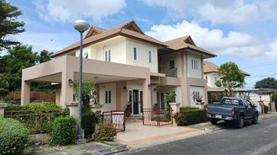 บ้านเดี่ยว 5600000 ระยอง บ้านฉาง พลา