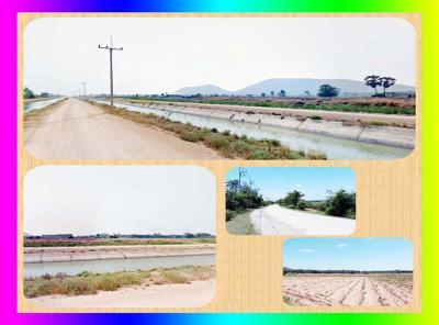 ที่ดิน 250000 กาญจนบุรี พนมทวน รางหวาย