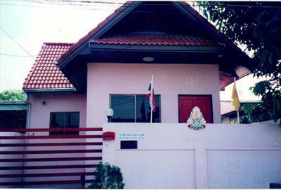 บ้านเดี่ยว 1950000 ปทุมธานี ธัญบุรี ประชาธิปัตย์