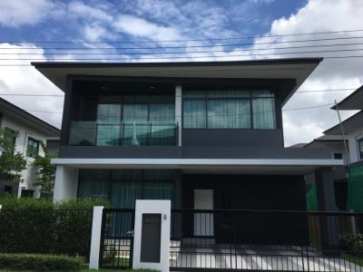 บ้านเดี่ยว 58000 กรุงเทพมหานคร เขตบางกะปิ หัวหมาก