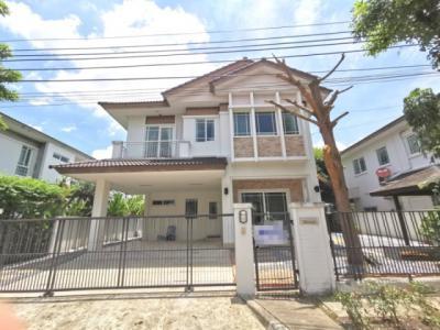 บ้านเดี่ยว 10800000 กรุงเทพมหานคร เขตบางกะปิ หัวหมาก