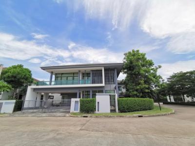 บ้านเดี่ยว 22000000 กรุงเทพมหานคร เขตบางกะปิ หัวหมาก