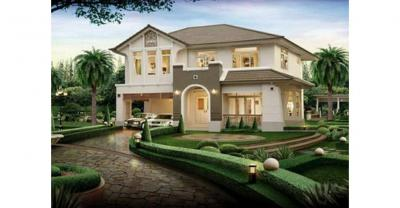 บ้านเดี่ยว 15500000 กรุงเทพมหานคร เขตลาดพร้าว ลาดพร้าว