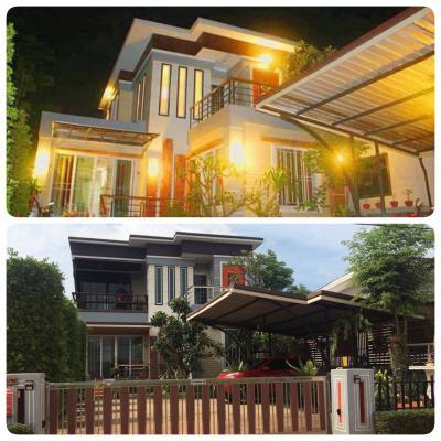 บ้านเดี่ยว 4500000 นครพนม เมืองนครพนม หนองแสง