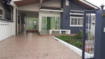 บ้านเดี่ยว 15000 กรุงเทพมหานคร เขตดอนเมือง สีกัน