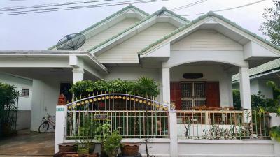 บ้านเดี่ยว 2600000 ชลบุรี สัตหีบ พลูตาหลวง