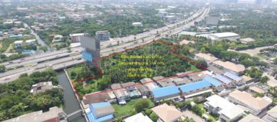 ที่ดิน 160000 กรุงเทพมหานคร เขตภาษีเจริญ บางแวก