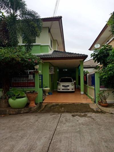 บ้านเดี่ยว 2950000 กาญจนบุรี เมืองกาญจนบุรี ท่ามะขาม
