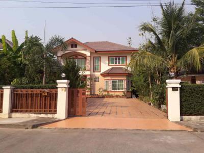 บ้านเดี่ยว 4200000 เชียงใหม่ สันกำแพง ต้นเปา