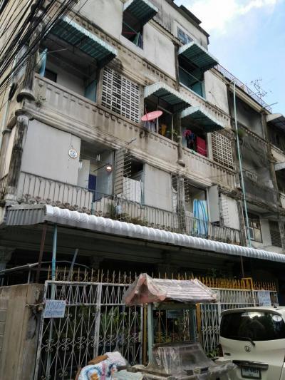 อาคารพาณิชย์ 13000000 กรุงเทพมหานคร เขตบางซื่อ บางซื่อ