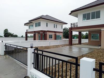 บ้านโครงการใหม่ 2860000 ลำพูน เมืองลำพูน ต้นธง