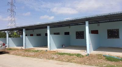 หอพัก 1700 กาญจนบุรี ท่ามะกา ท่าเรือ